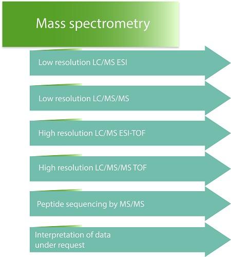Mass spectrometry.1