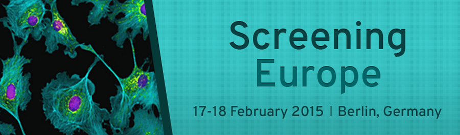 ▪ See you at Screening Europe, 17th & 18th February 2015 – Berlin, Germany