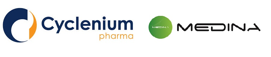 ▪ Cyclenium Pharma and Fundación MEDINA Announce Drug Discovery and Collaboration Agreement