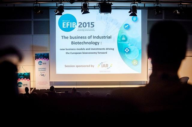 ▪ EFIB BRUSSELS – October 27-29 – Belgium
