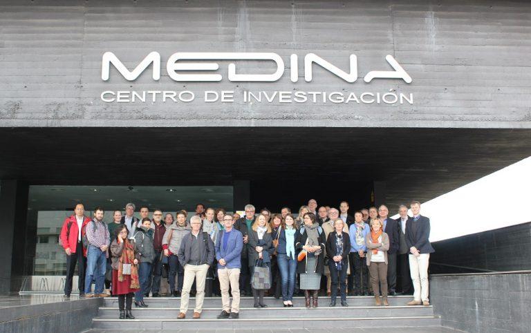 Asamblea general de clausura de PharmaSea – 13 y 14 de Marzo, Granada