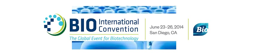 ▪ BIO San Diego 2014: The Anti-infective crisis & Private-Public Collaborations, two of the hottest topics in today's Biotechnology & BioPharma Research – EEUU