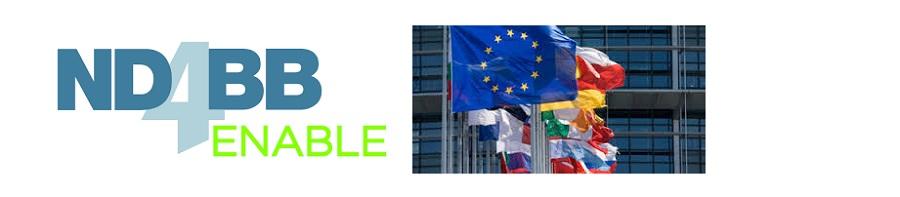 ▪ June 2014 ENABLE presented at BIO in San Diego – EEUU