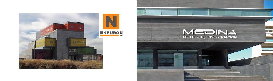 ▪ Neuron BPh y Fundación MEDINA aúnan esfuerzos para dar a conocer sus tecnologías y servicios de investigación preclínica