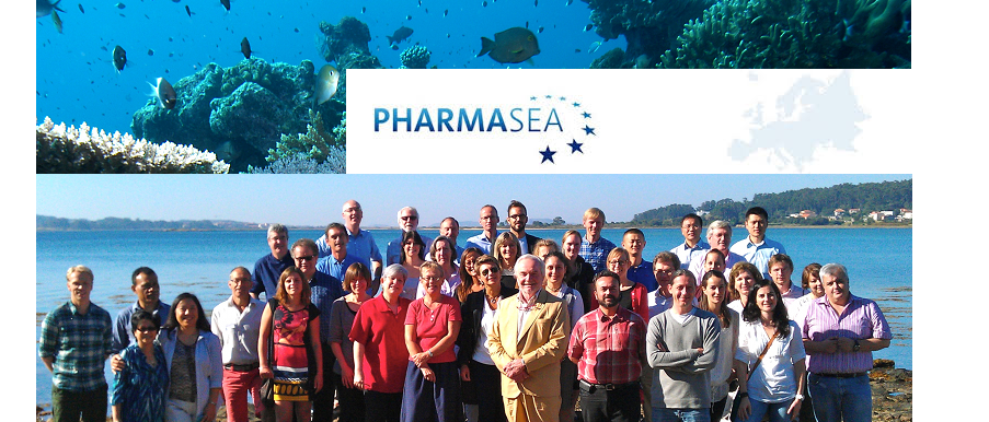 ▪ Looking for new medicines in the Ocean Abyss – PHARMASEA