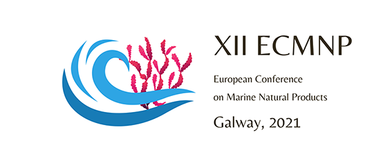 XII European Conference on Marine Natural Products. Galway, Ireland Aug 30 – Sept 01, 2021