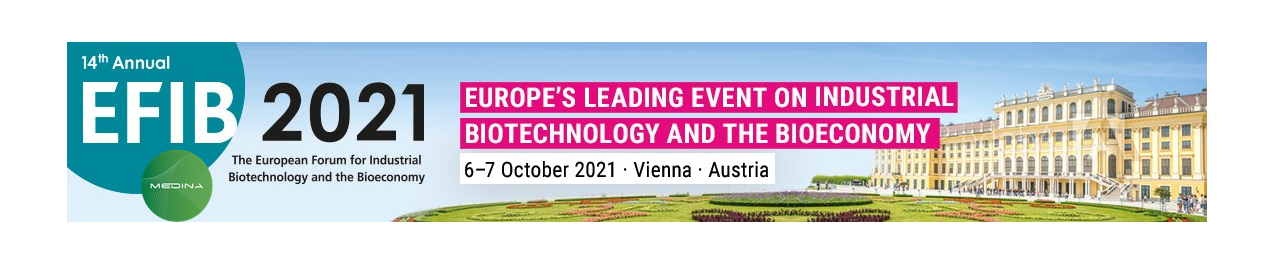 14th Annual EFIB 2021, 6 – 7 October, Vienna.